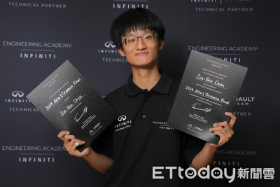 清大生勇奪賽車工程競賽冠軍