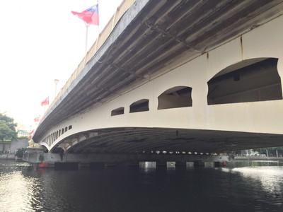 南方澳斷橋警示 高雄加強體檢市內1396座橋梁、隧道