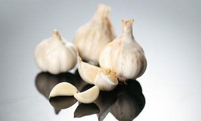 台大研究:吃大蒜預防心血管疾病