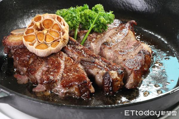 台中THE WANG獲米其林餐盤推薦 王品集團在台首家餐廳入榜   ET