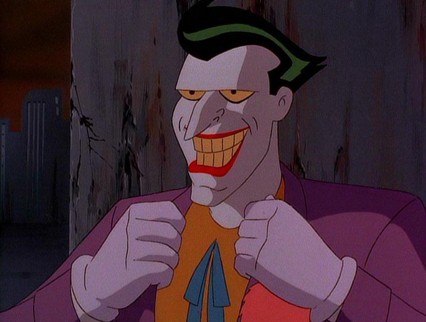 ▲▼六位經典小丑角色。(圖/翻攝自IMDb)