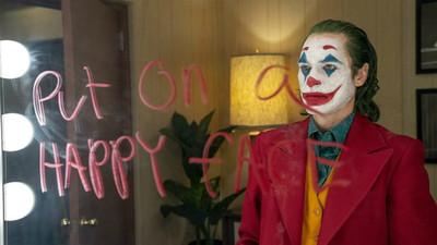 DC世界最偉大反派 盤點史上6位小丑代言人 笑出瘋狂的各種臉譜
