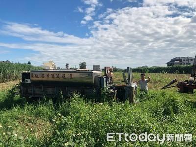 農作物肥分 環保局免費幫忙找