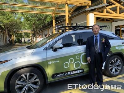 中華電董座強調:5G企業專網專頻是不公平的競爭