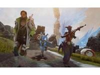 《Apex英雄》第三賽季開跑!新角色暗碼士登場