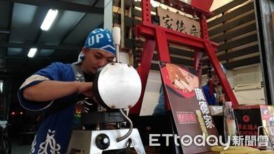 煎餅店「廣德家」大特賣 韓粉來買:1450