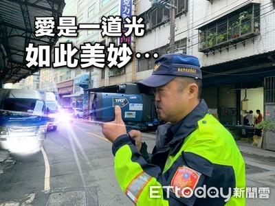 警祭法寶專拍電動自行車 25KM↑秒吃罰單
