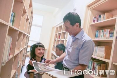「捐新書~築一座希望城」 建構更優質閱讀環境
