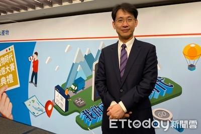 南山產物重回商業險市場!總經理蔡漢凌:個人與企業險目標7比3