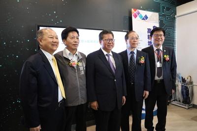 中華電信結合產官學 打造5G試驗場域