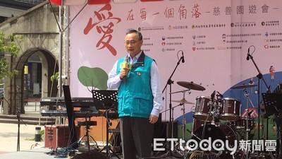 警政署長回應陳嘉昌「台北蒙面說」
