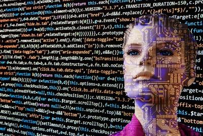 歐盟禁公共場域使用臉部辨識科技
