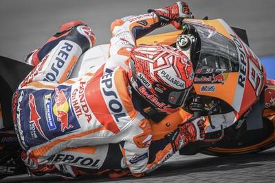 MotoGP/Marquez封王泰國站速報