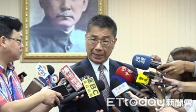 國策顧問牽線北京政協 拜會徐國勇談陳同佳案