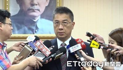 徐國勇:沒有拒絕陳同佳入境 只是要臨櫃申請