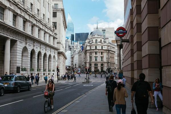 ▲英國倫敦街道。(圖/翻攝自Pixabay)