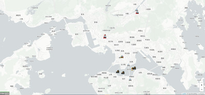 Apple同意「HKmap.live」App上架 用戶能追蹤港警位置