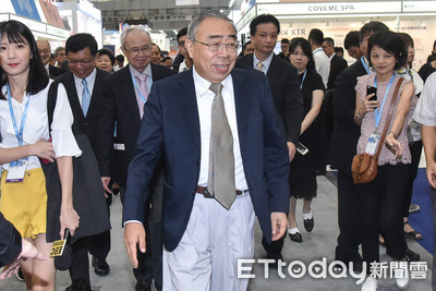 Formosa樂活盃彰化親子路跑 吸引3,300人報名參加