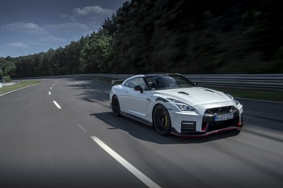 Nissan GT-R Nismo公布新車售價