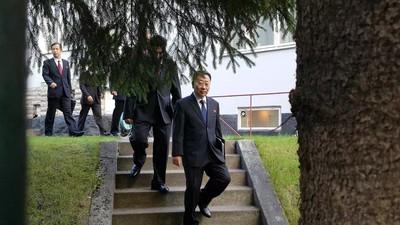 北韓代表駁「2周內與美重談」