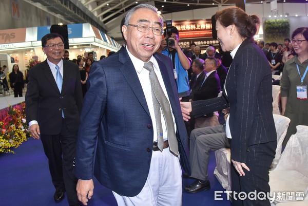 王文淵宣布卸任台化董座 王家退出台塑四寶