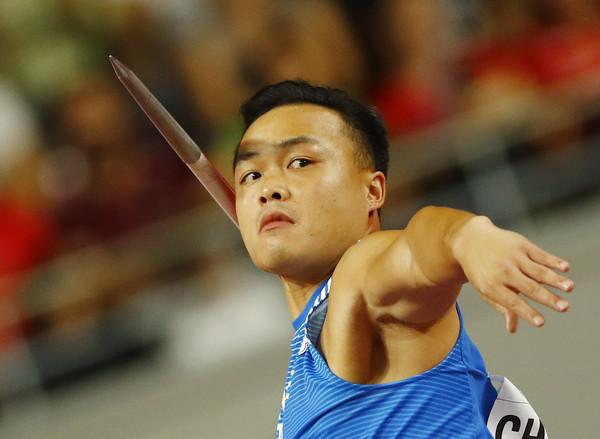 鄭兆村預計待國內備戰奧運 要帶孩子力量爭金牌
