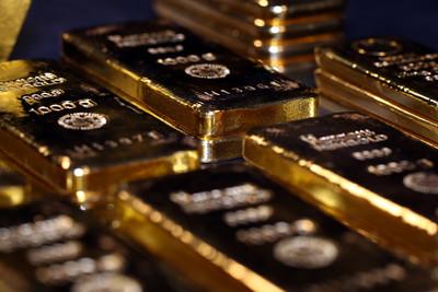 黃金價格先盛後衰!美伊情勢攪局 投資人心情大洗三溫暖
