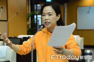 林美燕要求檢討高齡化、少子化因應對策