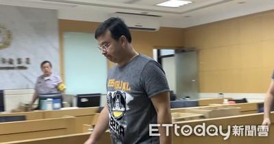 潤寅詐貸案8人聲押 前法官涉洗錢100萬交保