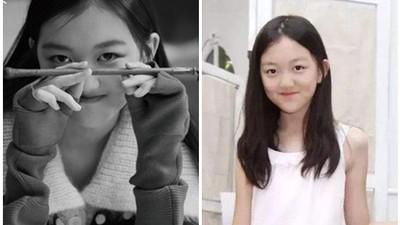 王菲13歲女兒李嫣被爆「上夜店」