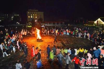 夜遊經濟火爆!山西旅遊收入超過400億人民幣