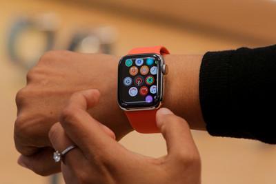 最新市調!美國iPhone 用戶擁有智能手錶比重是Android用戶兩倍
