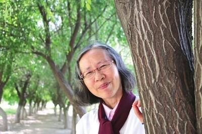 湖南女作家殘雪成「諾獎熱門人選」
