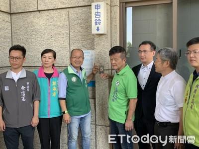 「吃海產3個月不用錢」 民進黨怒告韓粉