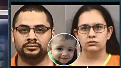 「一根熱狗」逼死2歲男童 失職媽媽硬塞不吞 男友跟上猛拳連捶