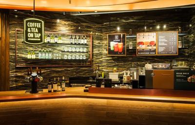 限定4天24小時營業!星巴克時代門市喝得到紅白酒、粉紅啤酒還有現烤麵包