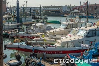 桃園漁民活動中心動土 融入海洋及客家元素