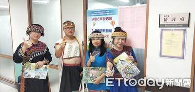 徧鄉教育注入活水 廣原國小獲認證雙特優