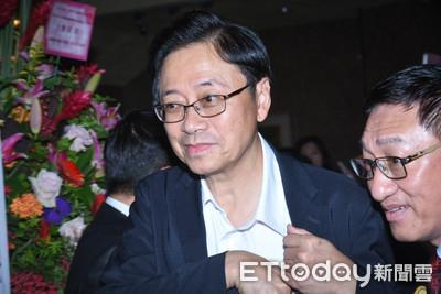蔡政府同意陳同佳投案 張善政:脫不了政治操作