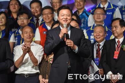 周錫瑋:民進黨用行政資源到處輔選