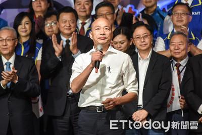 請假選舉不利於韓國瑜的選情?