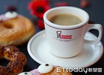 歡慶「雙十優惠」快筆記!丹堤咖啡買一送一 Mister Donut買咖啡送甜甜圈