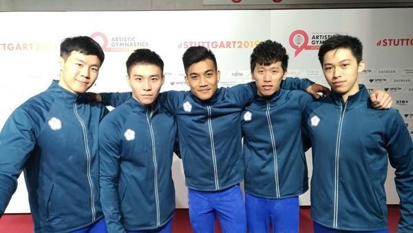 考量疫情奧運體操隊不參加2月挑戰賽 力拼5月亞錦賽備戰東奧