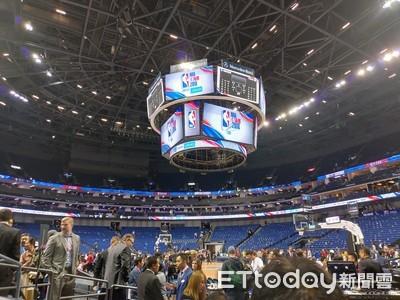 NBA中國活動再取消 下午上海記者會