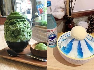 3間宜蘭必吃的日式冰品店