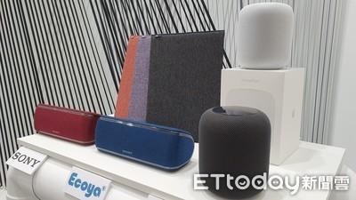 全台唯一與蘋果合作的紡織廠 力寶龍打進HomePod供應鏈