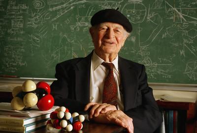 諾貝爾獎分析 女性物理學獲獎率僅1.4%