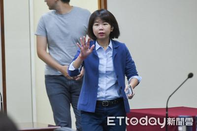 她未列不分區 黃暐瀚:國民黨放棄了新住民