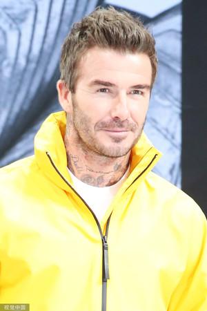 ▲▼貝克漢(David Beckham)在首爾出席活動,傳出乾等女團BLACKPINK20分鐘。(圖/CFP)