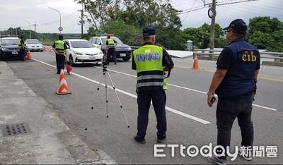 雙十連假關警交通大執法 實施酒駕夜間路檢